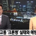 크론병 환자 급증, 자칫하면 평생 장애.. '음식문화 서구화 탓'
