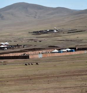 몽골 기행