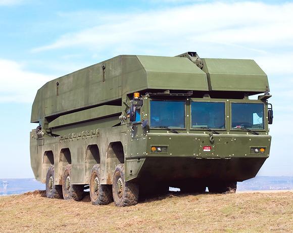 현대로템, 자주도하장비·경장갑차 국산화에 나선다