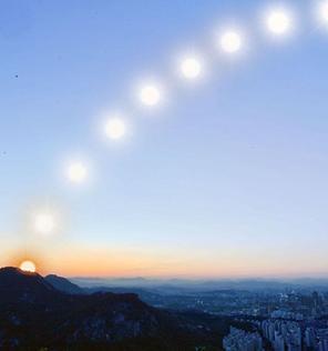 태양의 길