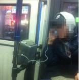 아이폰 베터리 떨어지면 버스타면 된다?