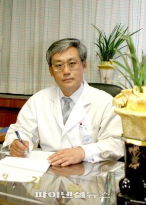 """고려대의료원 김린 의무부총장, """"미국 하버드대학 모델로 한 연구중심병원 될 것"""""""