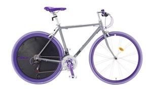 색 입은 삼천리자전거 하이브리드 '700C' 출시 - 파이낸셜뉴스