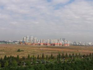 [현장르포] 시흥 '배곧 신도시' 부동산 시장