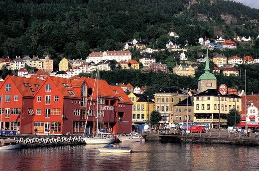 세계최대 국부펀드의 힘.. 노르웨이 국민은 '백만장자'