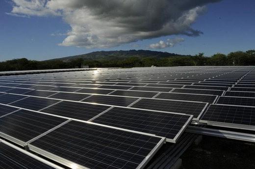 빛 보는 한화 태양광사업, 1분기 영업익 241억 - 파이낸셜뉴스