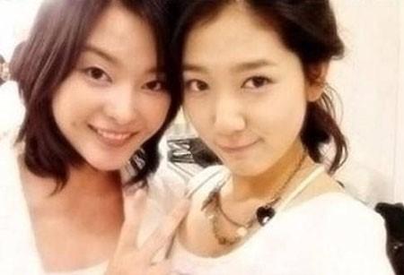 박신혜, 이은성 남편 서태지와 산후조리원 방문...알고보니 '10년 절친'