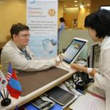 중앙대병원, 해외카드 자국통화 환전결제(DCC) 서비스 도입