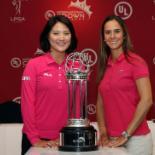 LPGA 국가대항전 2018년 한국서 개최.. 코스는 추후 결정키로