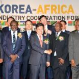 韓-阿, 에너지·건설·유통 신시장 개척 맞손