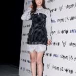 [포토] 안혜경 '난해한 패션'