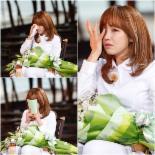 '힐링캠프' 이유리, 남편의 꽃다발+편지 선물에 '폭풍눈물'
