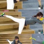 요가 강사 박초롱, 이연희 닮은 꼴에 환상적인 몸매 '어디서 봤나 했더니...'
