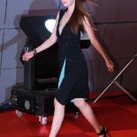 [포토] 최여진, '파격적인 드레스'