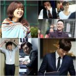 '오만과편견', 웃음기 가득한 촬영 현장 공개 '화기애애'