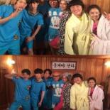 김나영, '패셔니스타 될려다 생활고 겪었다' 해피투게더에서 고백