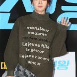 [포토] 김보미 '패션왕 잘 보고 갈게요'