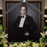 """故 신해철 부검 결정, """"동료 연예인들의 제안 유족들이 받아들여.."""" 의료사고의 진실 밝혀질까?"""