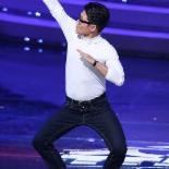 [포토] 김범수 '평범함을 거부한다!'
