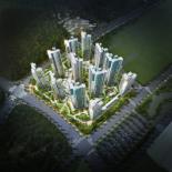 호반건설 '광명역 호반베르디움' 이달 중 분양