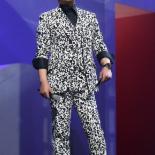 [포토] 김성주 '시선 집중시키는 화려한 아이돌 패션'