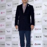 [포토] 김한민 감독 '듬직한 외모'