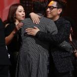 [포토] 윤종신 '곽진언, 우승 축하해'