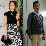 """성유리 남자친구 안성현에 관심 'UP' """"훈남 프로골퍼인 그는..."""""""