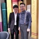 '미생 박대리' 최귀화, 강용석과 만났다...'고소한19' 출연