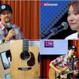 """'K팝스타4' 제이슨 므라즈 """"이진아의 음악, 독창적이고 멋지다"""""""