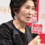 """'개훔방' 김혜자 """"배우생활 최고 작은 역에도 출연한 건.."""""""