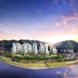 동광종합토건 홍천지역에 첫 선 '홍천 오드카운티' 26일 견본주택 오픈