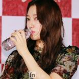 [포토] 박신혜, '여신이 물 마시는 순간'