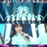 뮤직뱅크 러블리즈, 서지수 제외한 7인체제로 소녀감성 담은 '캔디 젤리 러브'