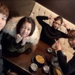 수목드라마 피노키오, 박신혜-이종석-이유비-김영광 '찰떡 팀워크'