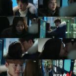 '피노키오' 박신혜, 이종석에 이별선언 후 눈물키스 '안타까움'