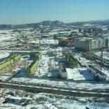 [현장르포] 한국전력공사 위치한 나주 빛가람 혁신도시