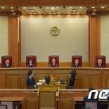 [통진당 해산]헌재,8대1로 해산 결정…의원직도 전원 박탈(종합)