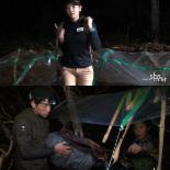 '정글의법칙' 2AM 창민, 이태임 위해 기사도 정신 '폭풍감동'