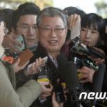 '박관천 배후' 수사 속도…檢, 조응천 조만간 재소환