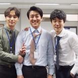 '미생' 장혁진, 변요한-태인호와 섬유1팀 막촬에서 아쉬운 눈물?