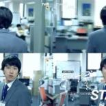 '미생' 패러디물 '미생물' 예고편, 장수원 로봇연기에 '폭소'