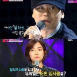 """K팝스타4 홍찬미, 자작곡 무대에 양현석 """"가능성 있다고 생각해"""""""