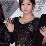 [포토] 티아라 소연 '귀여운 미모'