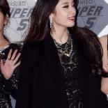 [포토] 티아라 지연 '아름다운 옆모습'