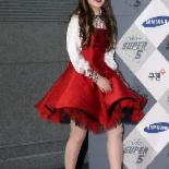 [포토] 악동뮤지션 이수현 '미리 메리크리스마스'