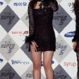 [포토] 시크릿 전효성 '러블리 미소'