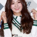 [포토] 레드벨벳 슬기, '해맑은 웃음'