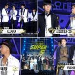 (종합) '2014 SAF 가요대전' 8년만의 시상식 부활 '3관왕 엑소'
