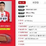 이정협은 누구? 박주영 제치고 아시안컵 최종명단 포함